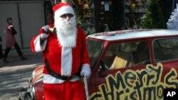 Iran Christmas 5