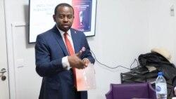 L'Afrique doit libérer son potentiel selon l'analyste financier Cédric Mbeng Mezui