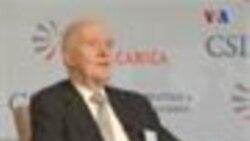 Brzezinski: 'Türkiye Suriye'de Ne Yapmak İstiyorsa Destek Verelim'