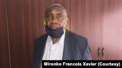 Mironko Francois Xavier ni umwe mu banyenganda b'ikubitiro b'Abanyarwanda
