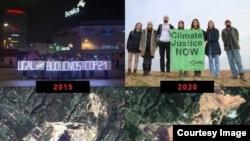 Aktivisti od 2015. traže budućnost bez uglja (Centar za životnu sredinu Banja Luka)