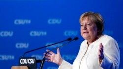 Allemagne: quelles relations avec l'Afrique après Merkel?
