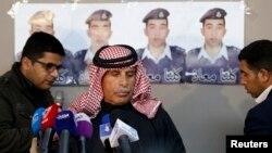 ویدیوی زنده سوزاندن معاذالکساسبه، پیلوت اردنی، روز سه شنبه نشر شد