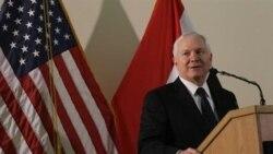 گیتس: جنگ در افغانستان کار دشواری است