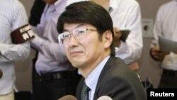 Walikota Nagasaki, Tomihisa Taue (Foto: dok).