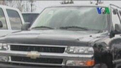 General Motors Rebut Kembali Gelar Mobil Terlaris Dunia - Laporan VOA 24 Januari 2012