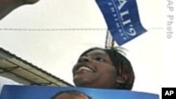 媒体监督组织关注加蓬选举