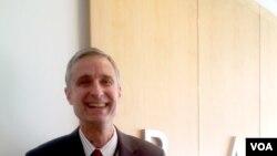 안보 전문 미국 민간기구인 랜드연구소의 브루스 베넷 선임연구원.