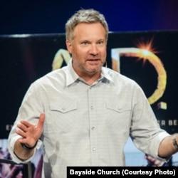 Curt Hawlow of Bayside Church