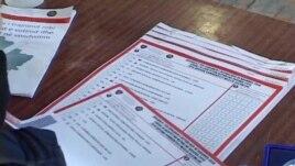 Përgatitje për zgjedhjet komunale në Kosovë