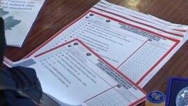 Vetëvendosja, kundërshtime për fletëvotimet