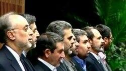 احمدی نژاد از ملاقات با فيدل کاسترو اظهار شادمانی کرد