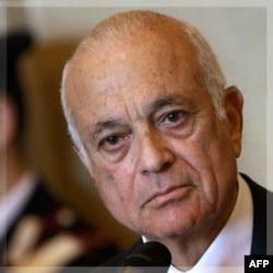 Nabil al-Arabiy, Arab Ligasi bosh kotibi