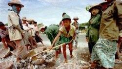 چين به پناهجويان برمه ای دستور بازگشت به ميهن داده است