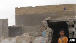 Bağdadda iki bomba partlayışı 18 adamın ölümü, 36 nəfərin yaralanmasına səbəb olub