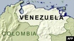 Chín người mất tích trong vụ cháy tàu ngoài khơi Venezuela
