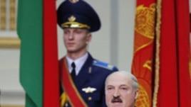ლუკაშენკომ დღეს საპრეზიდენტო ფიცი დადო