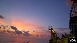 Gás, vantagens e desvantagens para Moçambique