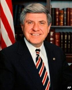 参议员尼尔森