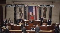 2011-12-15 美國之音視頻新聞: 美國國會眾議院通過國防預算