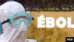 Malanje toma medidas para impedir ébola - 1:57
