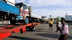 Zona de comércio livre em África na incerteza