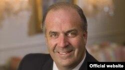 دن کیلدی نماینده دموکرات از ایالت میشیگان در مجلس نمایندگان آمریکا