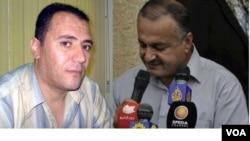 Kamal Raouf & Reza Manochahry
