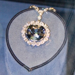 Procuradoria vai ouvir propeitarios de minas de diamantes -2:24