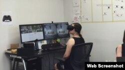 Phần mềm ứng dụng của Woofbert thích ứng với tất cả các kính đeo thực tế ảo phổ biến và điện thoại thông minh.