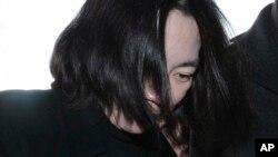 坚果愤怒事件主角赵贤娥
