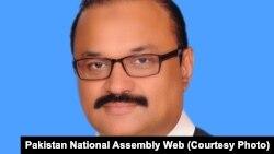 عامر ڈوگر، رہنما پاکستان تحریک انصاف