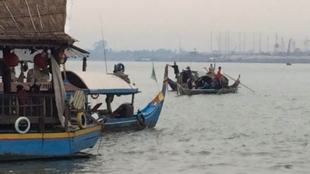 """""""It's a heavy crime,"""" Eang Nam said. """"Please, European Union, do whatever to punish the people who abuse Cambodians on fishing boats."""""""