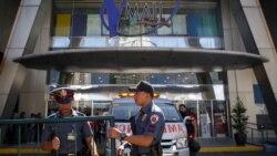မနီလာ ျပန္ေပးဆဲြမႈ ဓါးစားခံေတြ ျပန္လြတ္