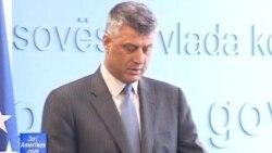 Kosovë, Zyrtarët, Situata në veri e qetë