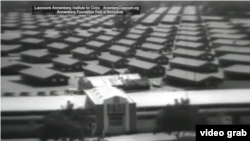日裔美国人的拘留营