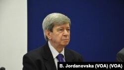 B. Jordanovska (VOA)