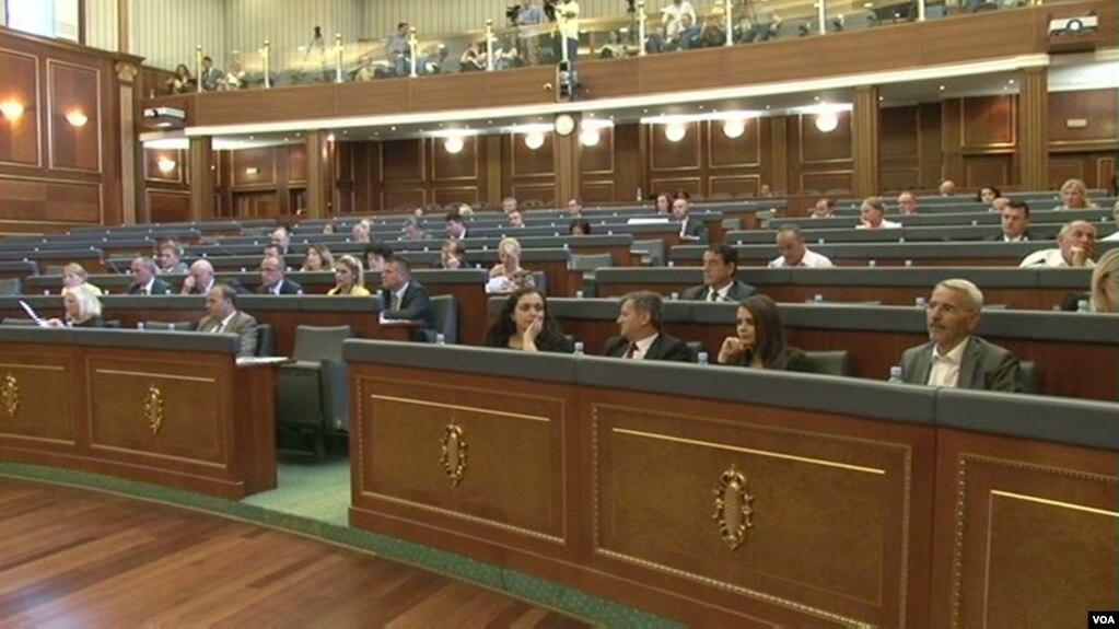 Përfaqësimi i grave në zgjedhjet në Kosovë