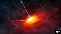 Ruslar Uzaya Dev Teleskop Gönderdi