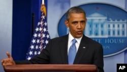 El presidente Barack Obama retomará este miércoles el tema económico con dos importantes discursos en universidades de Illinois y Missouri.
