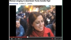 Tunisia's Musicians Determined to Keep Singing Freely