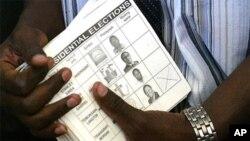 Zimbabué: Eleições no próximo ano podem minar a estabilidade política