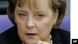 Entretien téléphonique Obama-Merkel sur la crise financière en Grèce
