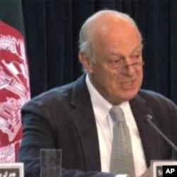 افزایش محصولات تریاک در افغانستان