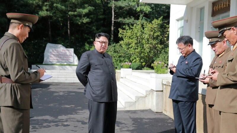 Հյուսիսային Կորեայից ստացված դրական ազդակներն ու զգուշացումը