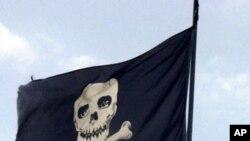 امریکی بحریہ کی مدد سے بحری قزاقوں کا حملہ پسپا