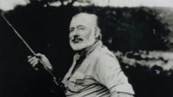 Ernest Hemingway, 1899-1961