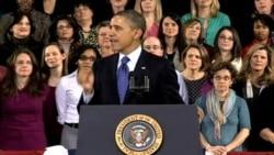 Obama prioriza educación pre-escolar gratuita