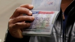 Nikoh evaziga Amerikaga viza