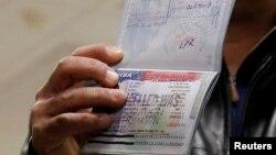 هزارها افغان در چند سال گذشته از طریق این برنامه به امریکا مهاجرت کرده اند